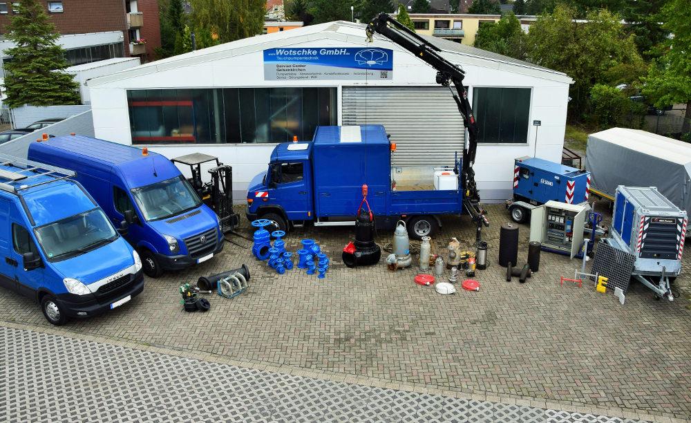 Wotschke GmbH